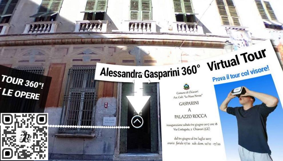 360° Tour Virtuale